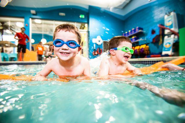 Pool Management & Swim Lessons