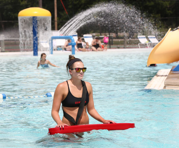 Pool Management and water safety