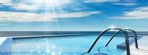 Pool Management Infinity Pool