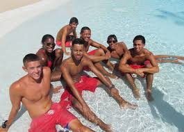 Pool Management & Lifeguards