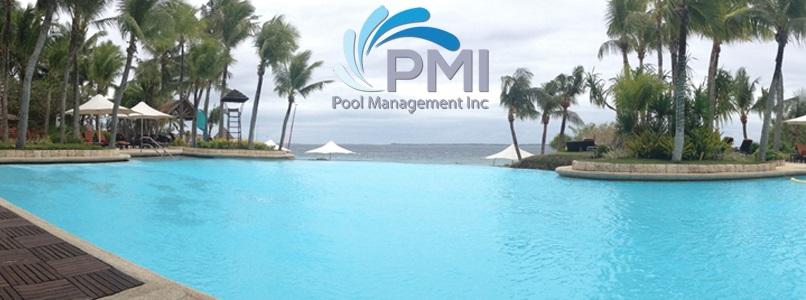 Pool Management at Resort Pool