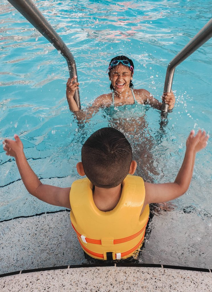 aquatic facility and safety tips