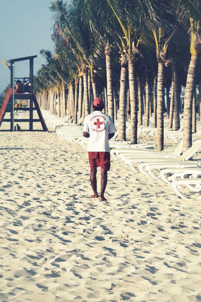 Lifeguard salary